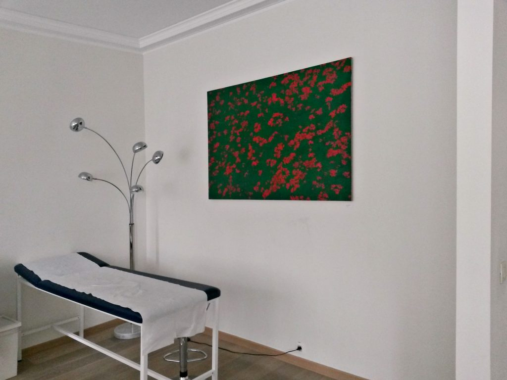 La Cambre Medical Center