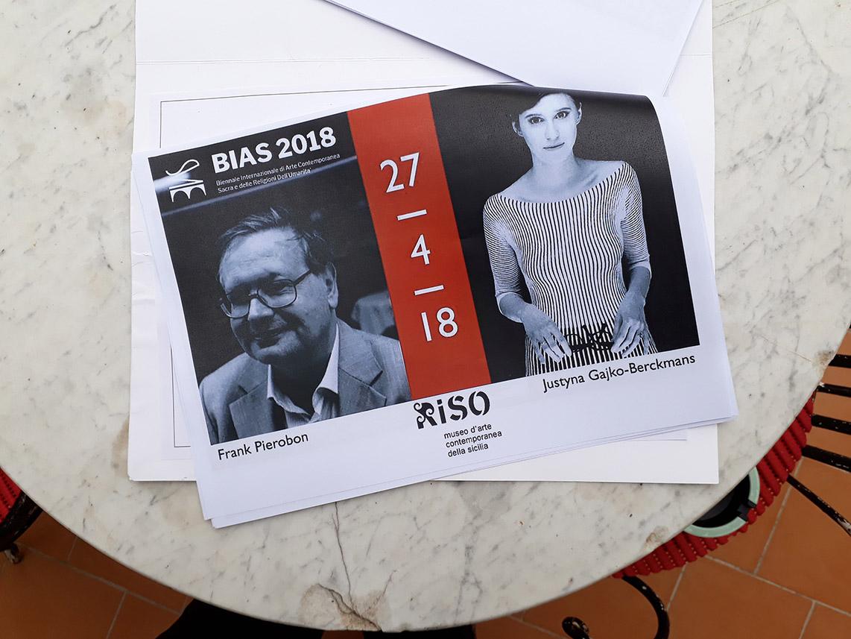 Press kit BIAS 2018